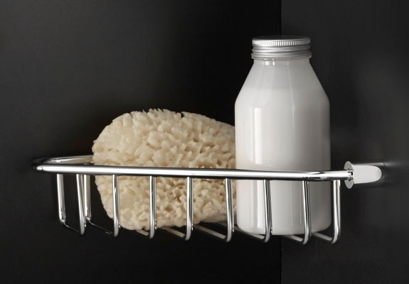 SHOWER SOAP DISHES