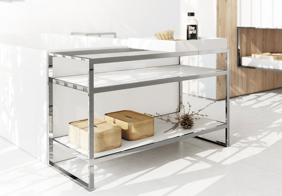 AUXILIARY FURNITURES